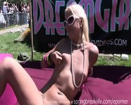 Naked Girl - Broad Daylight - scene 8