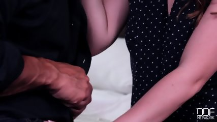 Sex After Long Journey - scene 2