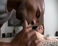 Getting Balls In His Ass - scene 10
