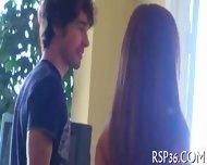 Wild And Wet Teen Threesome - scene 3