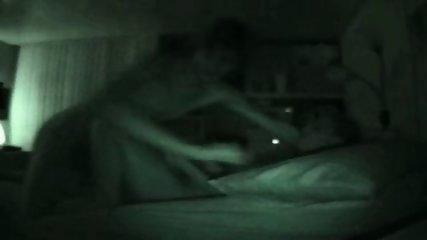 Student Couple on Nightvision - scene 9