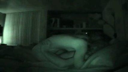 Student Couple on Nightvision - scene 6