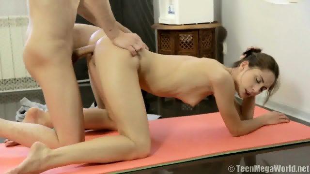Training Turns Into Love