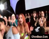 Party Babe Amateurs Suck Cfnm Strippers Cock - scene 4