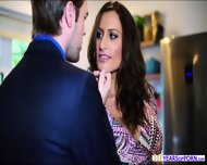 Jane Entices Her Husbands Co Worker And They Have Fucking Session - scene 3