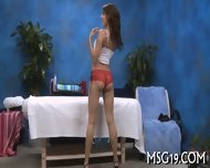 Tattooed Girl Moans With Passion - scene 5