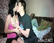 Lusty Mutual Stimulation - scene 3