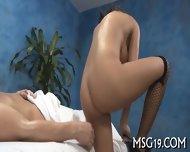 Experienced Blonde Cock Sucker - scene 9