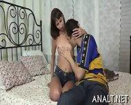 Orgasmic Anal Hammering - scene 2