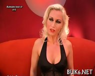 Blow Bang With Thick Jizzum - scene 3