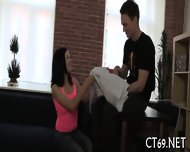Pussy-hammering With A Babe - scene 4