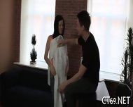Pussy-hammering With A Babe - scene 5
