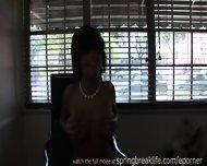 Naked Secretary - scene 2