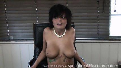 Naked Secretary - scene 6