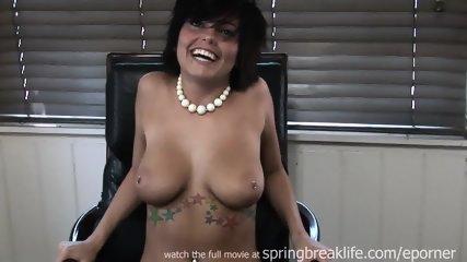 Naked Secretary - scene 7
