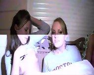 Late Night Party Girls - scene 7