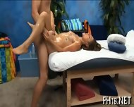 Meticulous Pussy Banging - scene 2