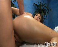 Meticulous Pussy Banging - scene 5