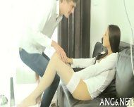 Ravaging Dudes Hard Love Shaft - scene 5