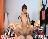 Lusty Riding With Hot Fellatio - scene 12