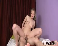 Wet Blowjob For Hard Pecker - scene 1