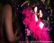 Mardi Gras Street Flashing - scene 7