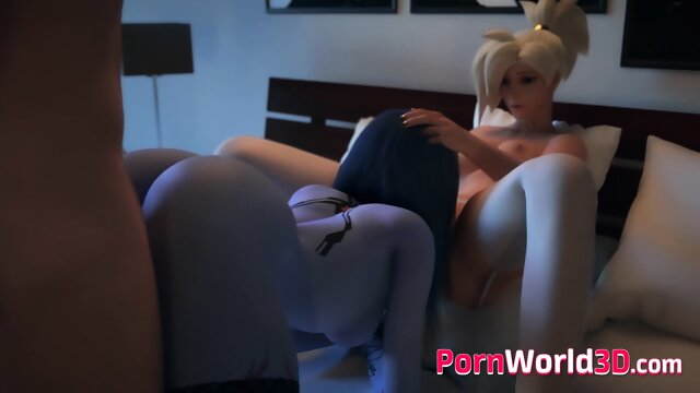 Games Naughty Girls with Huge Bubble Butt Enjoy a Big Thick Dick