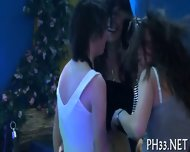 Carnal And Wild Group Pleasuring - scene 1