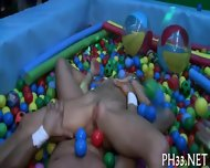 Sensual And Racy Orgy Party - scene 11