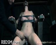 Wet From Salacious Torture - scene 5
