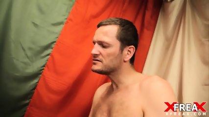 Big Dick In Whore's Ass - scene 11