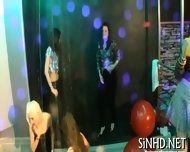 Slippery Wet Pussies Showing - scene 12