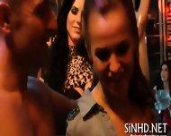 Naughty Sharing Of Genitals - scene 9