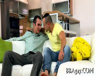 Salacious Anal Drilling With Studs - scene 3