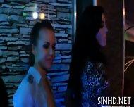 Erotic And Explosive Swinger Parties - scene 1