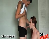 Carnal Doggystyle Pounding - scene 10
