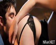 Carnal Threesome Pleasuring - scene 2