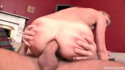 Anal Sex Is Her Hobby - scene 10