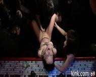 Kinky Delights For Sweet Darling - scene 11