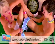 Super Petite Teens Having Hot Sex - scene 8