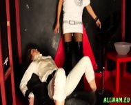 Super Kinky Lezdom Play - scene 8