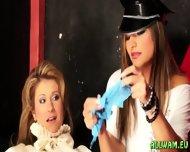 Super Kinky Lezdom Play - scene 11