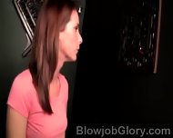 Innocent Sweet Teen Is Ready To Take Her Penitence - scene 3