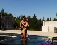Slutty Shemale Let The Guy Suck Her Dick And Got Ass Fucked - scene 6