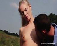 Nice Sex In The Meadow - scene 4