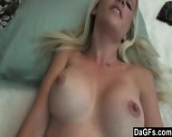 Fuck Me And Cum In Me Baby - scene 10