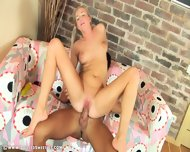 Drilling Of Sweetie's Pussy - scene 7