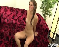 Nice Ass Babe - scene 2