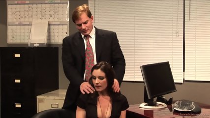 Boss' Dick Is Her Favourite - scene 2