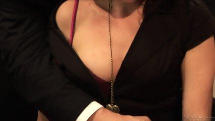 Boss' Dick Is Her Favourite - scene 3